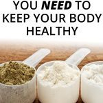 fitness supplements for health and joint pain