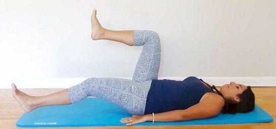 Single leg extensions