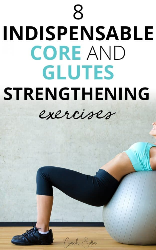 8 Indispensable Glute Exercises For Lower Back P-Pain