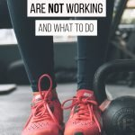 piriformis syndrome exercises not working