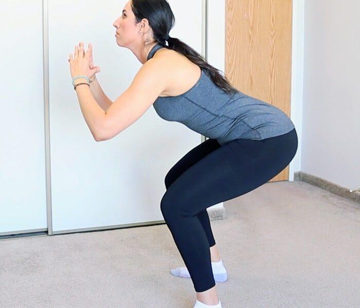 hip hinge exercise