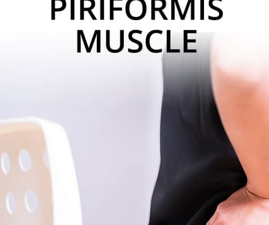 sitting without irritating the piriformis muscle