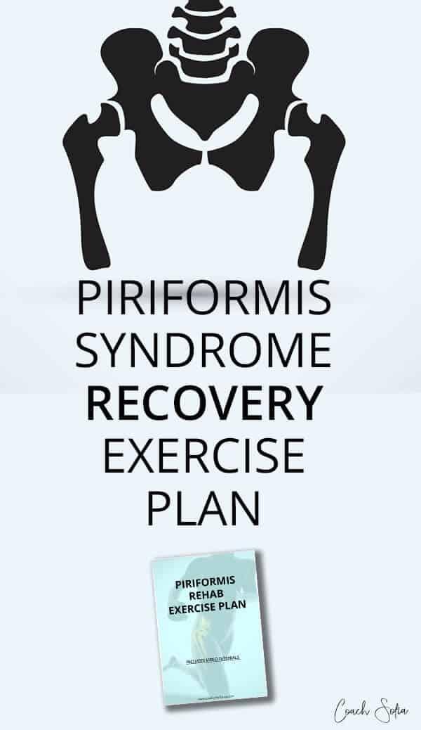 piriformis syndrome exercise plan